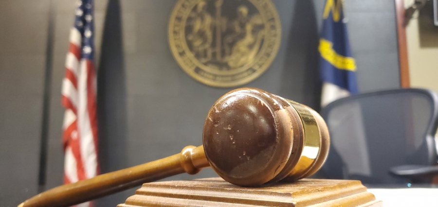 The Richmond Observer - Richmond County Court Proceedings throughout Nc Defendant Court Date