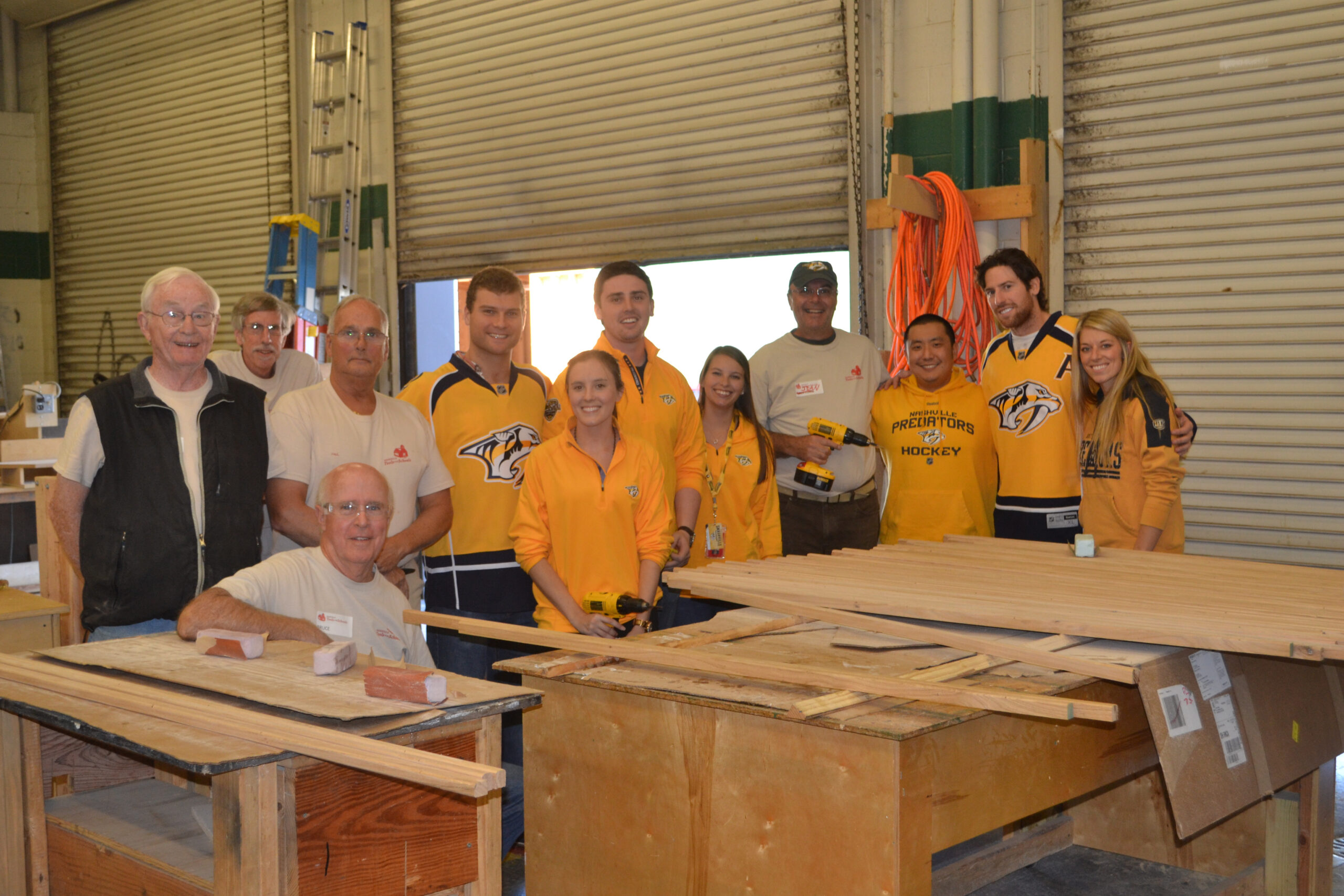 Tools For Schools Make Custom Furniture For Metro regarding Metro School Nashville Calendar