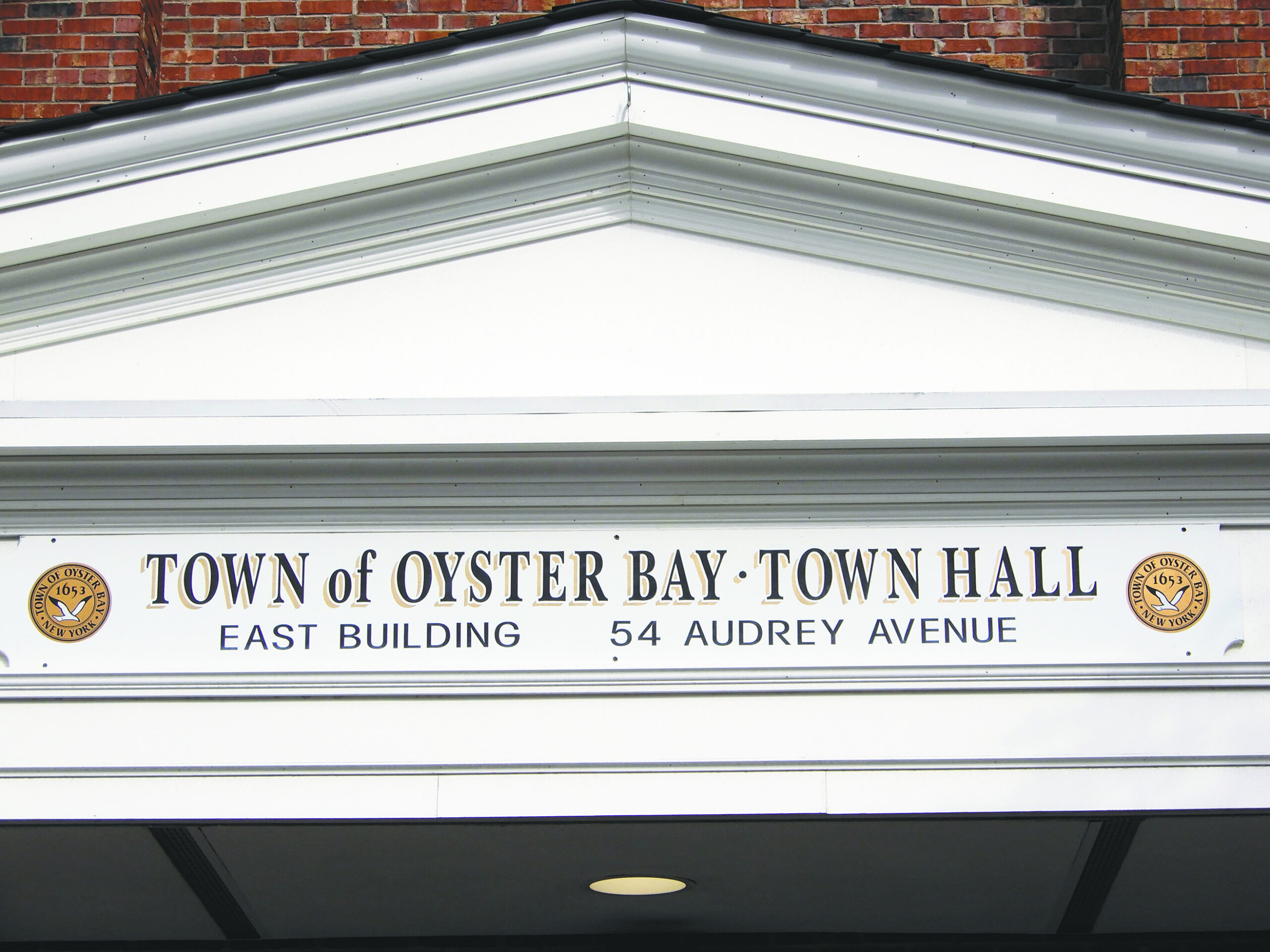 Town Declines To Pay Venditto'S Legal Fees | Hicksville News inside Town Of Oyster Bay Calender