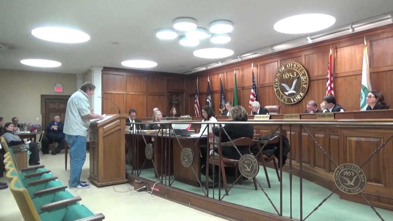Town Of Oyster Bay December 13 2016 Resolutions - Youtube pertaining to Town Of Oysterbay Town Callendar