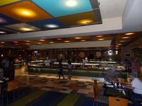 Turning Stone Casino Buffet Restaurant « Australia Online with regard to Turning Stone Casino Bingo Prices