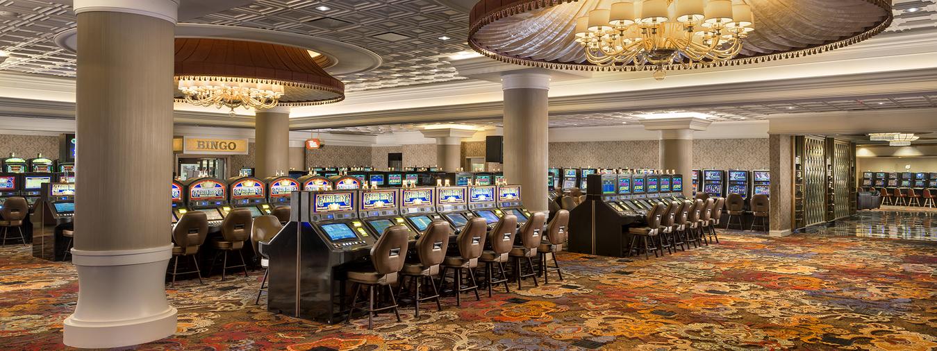 Turning Stone | Earlene'S Tours inside Turning Stone Casino Bingo Prices