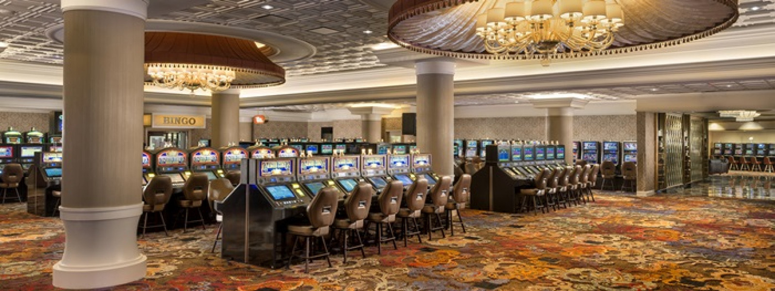 Turning Stone Resort & Casino intended for Turning Stone Bingo Games For Oct.24