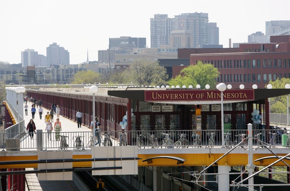 U Proposes Tuition Hikes For Most Students; Out-Of-State in U Of Mn School Calendar Twin Cities