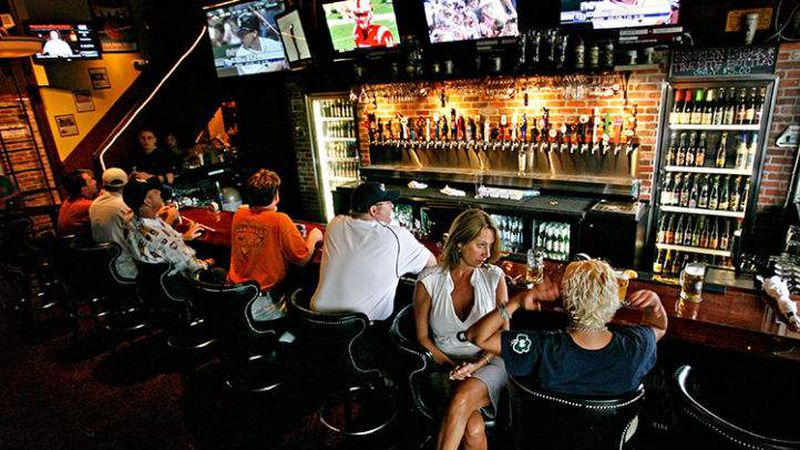Ultimate Tampa Bay Bars Quiz: What Type Of Bar Are You? with Tampa Bay Performing Arts Calendar