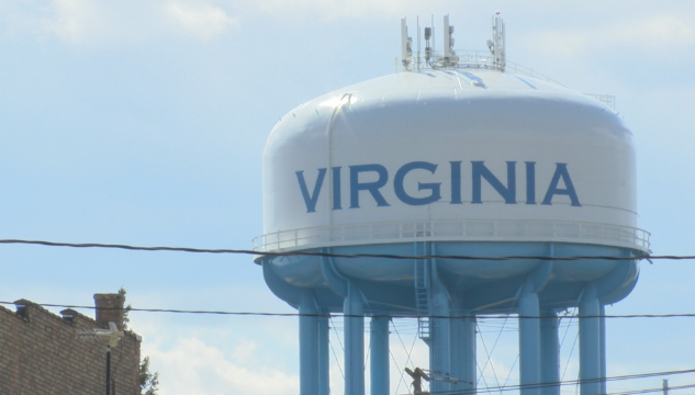 Virginia Struggling With Revenue, May Furlough Staff pertaining to St Louis County Court Calendar Virginia Mn