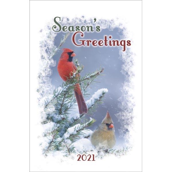Weekly Memo 2022 Calendar - Item #4425 - Imprintitems for Retail 4 5 4 Calendar 2022