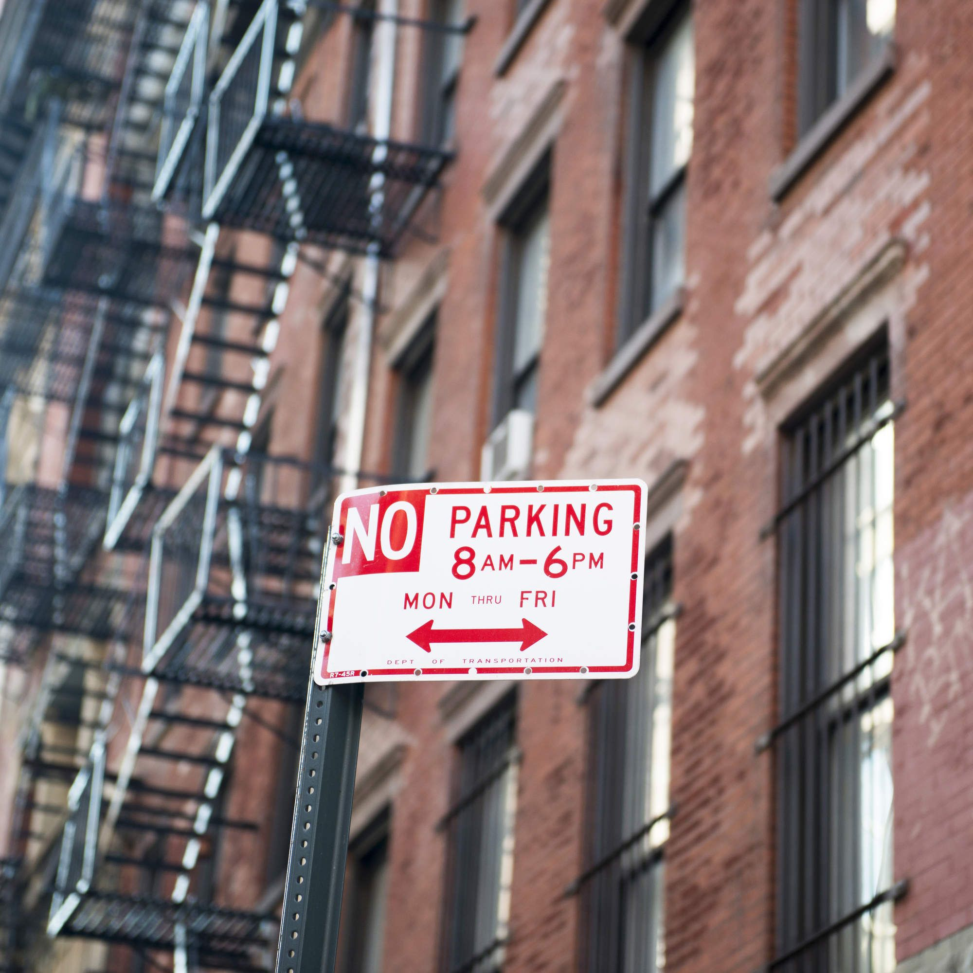 Why Parking In Nyc Is So Annoying & How To Master It (With with 2022 Alternate Side Parking Calendar