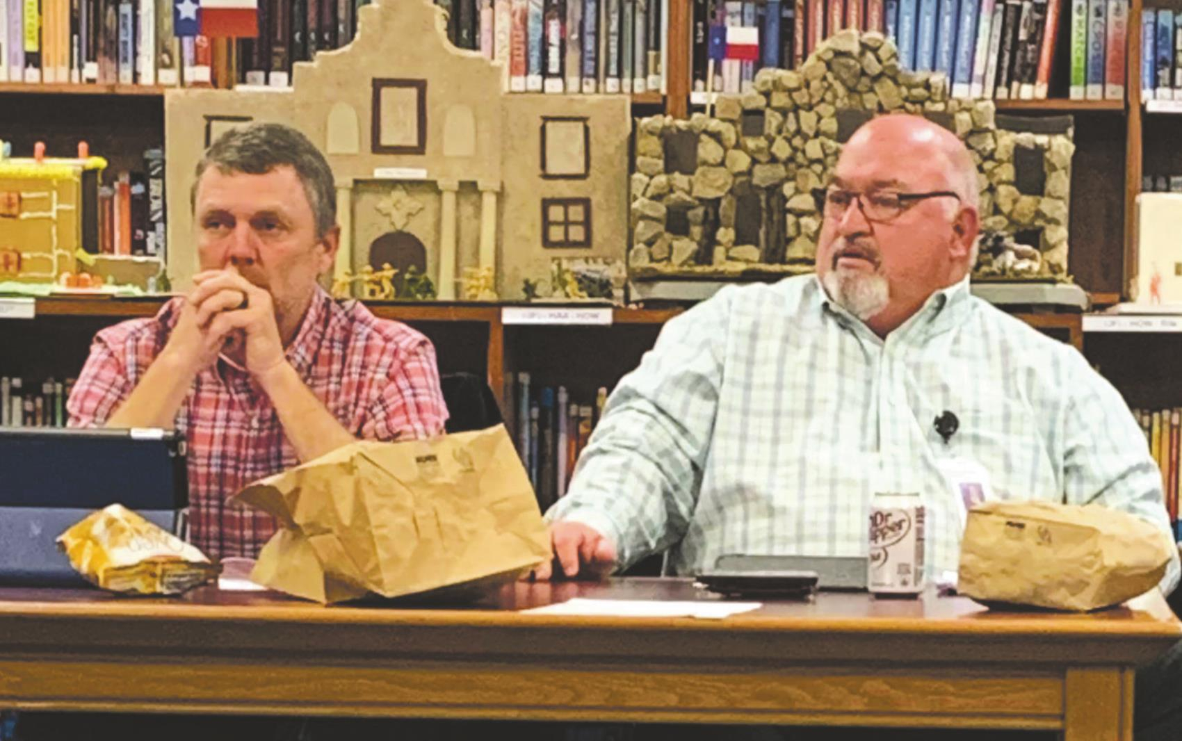 Wisd Approved 2021-2022 Calendar | Archer County News inside 2022 Monterey County Schedule