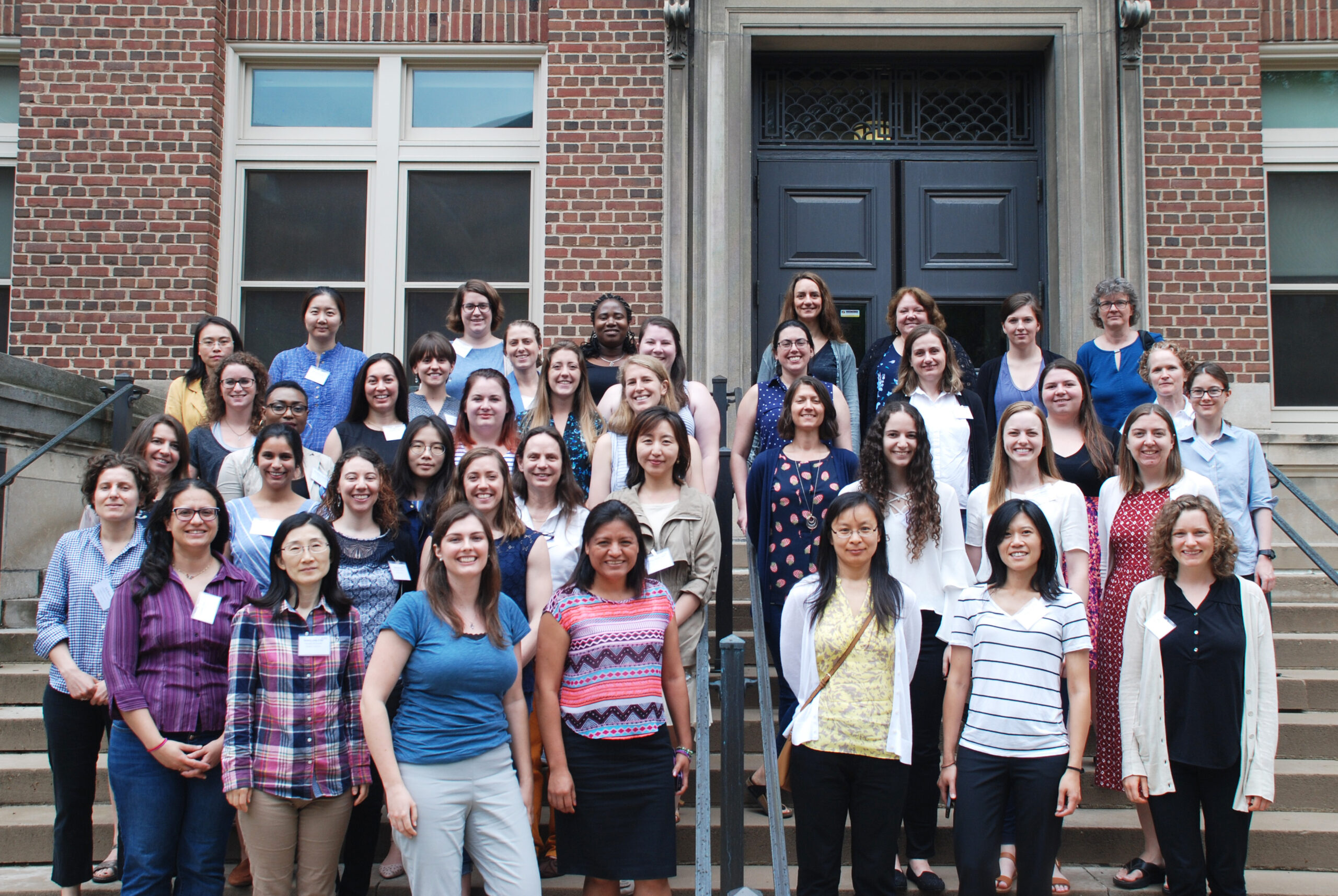 Workshop For Women In Mathematical Biology | Institute For with regard to U Of Mn School Calendar Twin Cities