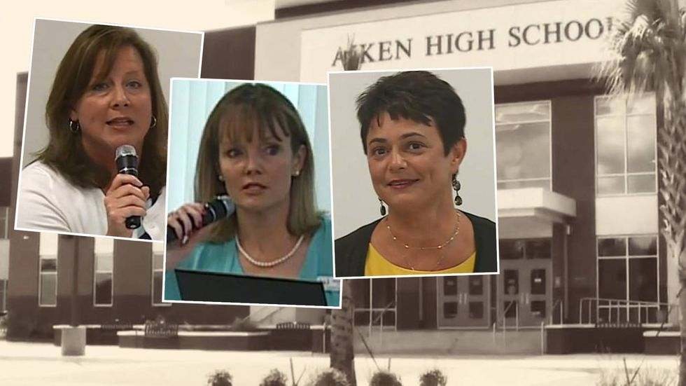 You Asked, They Answered: What Aiken County Officials Say intended for Aiken County School Calendar