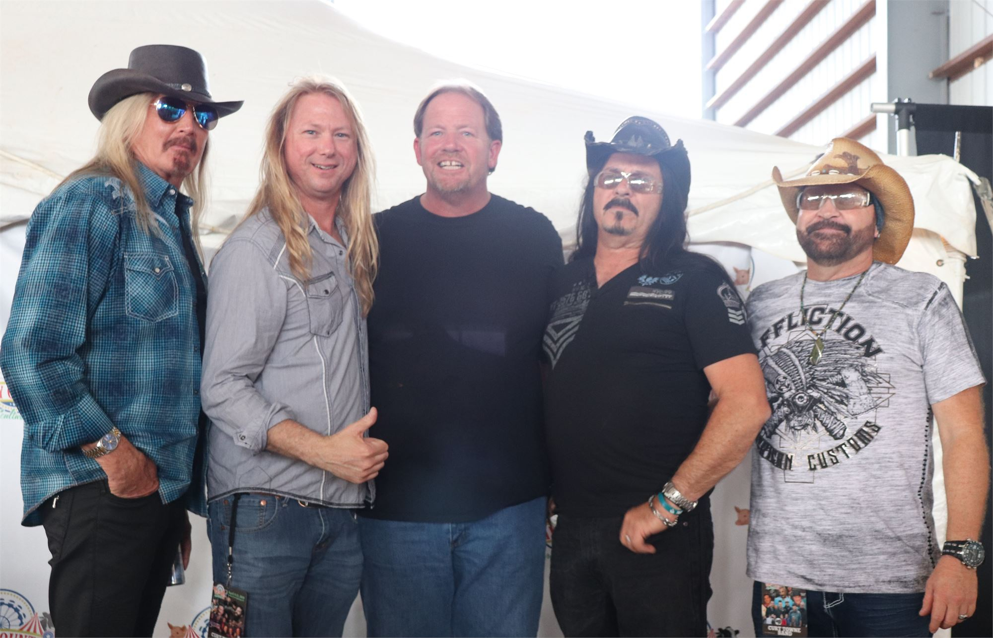 2019 Meet N Greets throughout Clay County Florida School Schedule