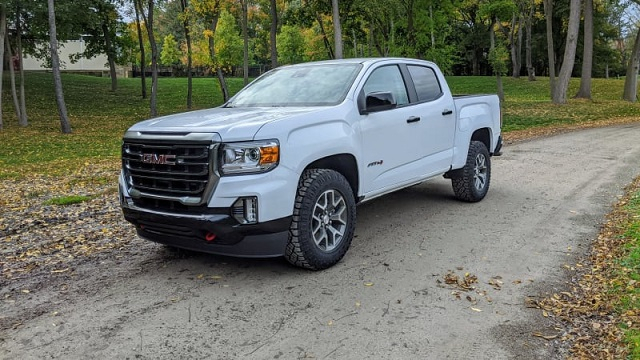 2023 Gmc Canyon Redesign, Release Date And Price - 21Truck intended for Fort Zumwalt 2022 2023 Calendar