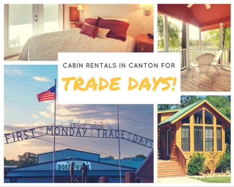 Cabin Rentals Maximize Your Time At Trade Days In Canton Texas within 1St Monday Canton Texas 2022 Calender