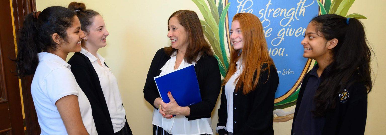 Catholic School - Morristown, Nj - Academy Of St regarding Universtiy Of Rhode Island Academic Calendar