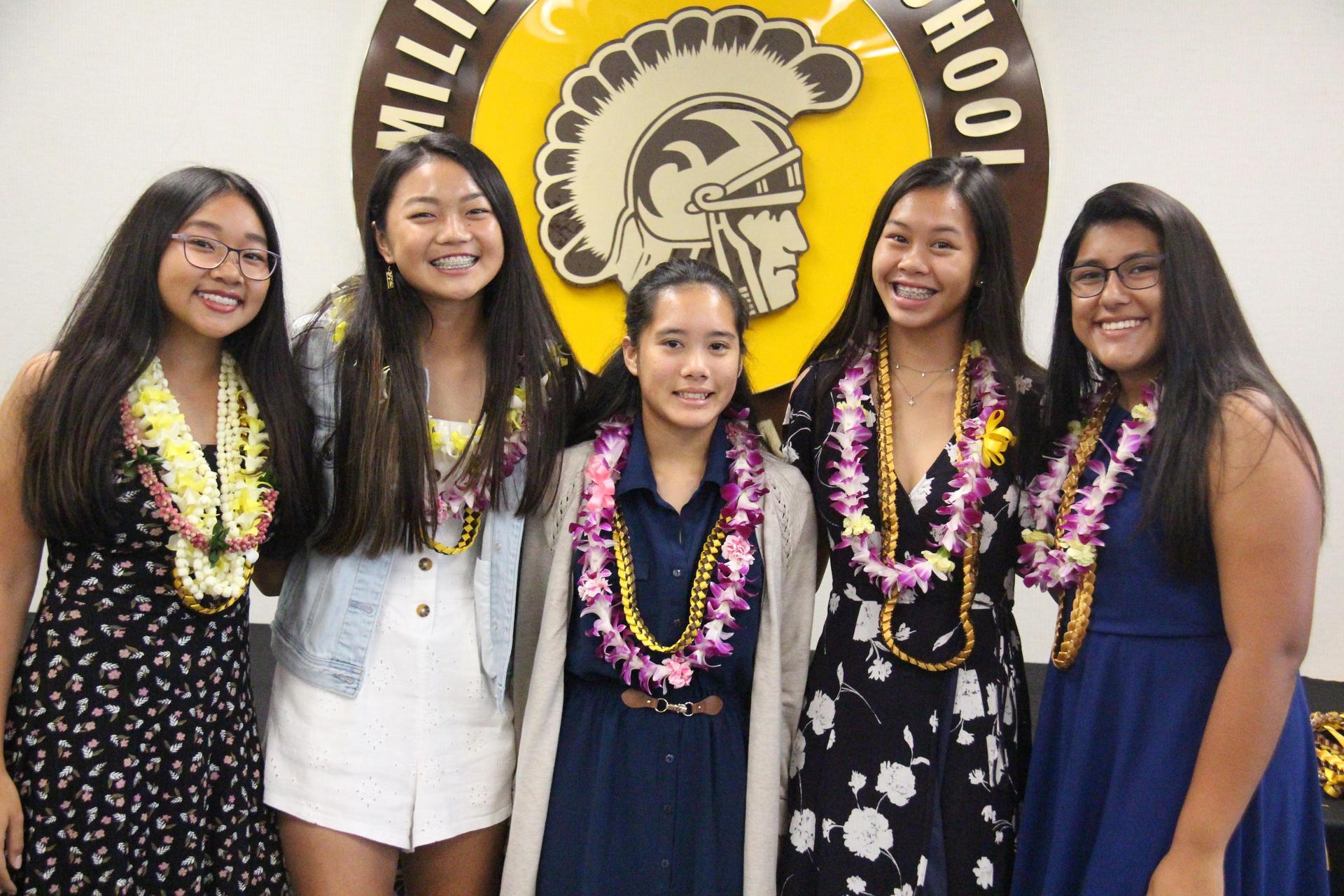 Class Councils - Students - Mililani High School with regard to Hawaii School Calendar 2022 2023