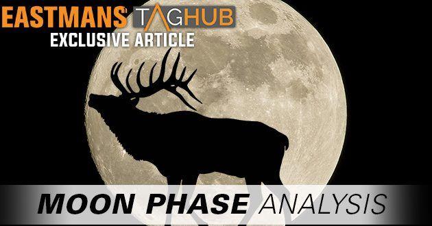 Deer Hunting Moon Guide - Hiking Trekking pertaining to Hunting Moon Guide Chart