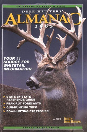 Deer Hunting Moon Guide - Hiking Trekking with Hunting Moon Guide Chart