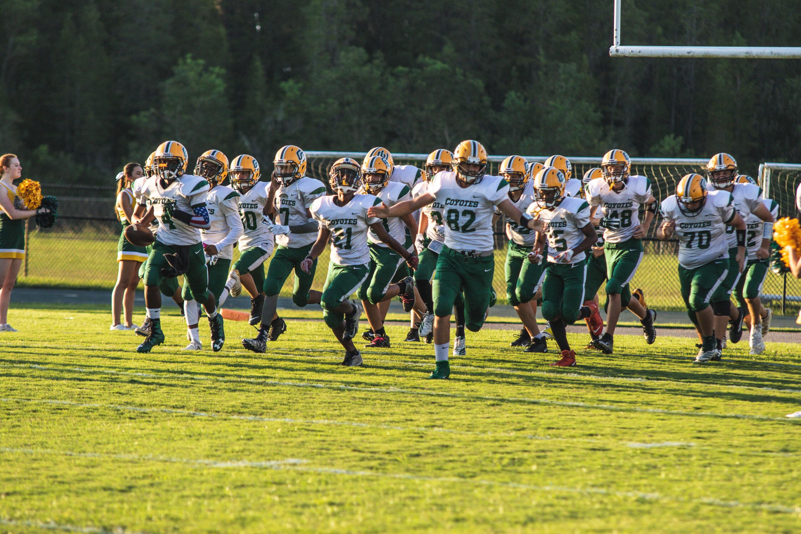 High School Football | Cypress Creek High School pertaining to Johnson County Nc School Calendar 2022 2023