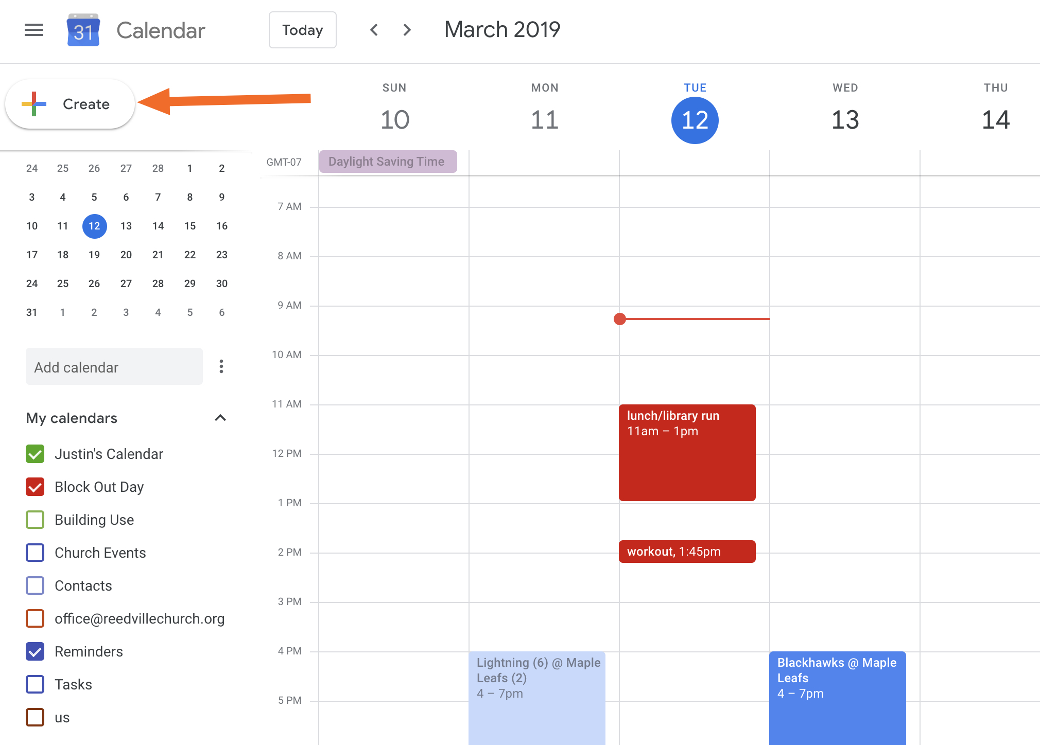 How To Add Reminders To Google Calendar - Google Calendar with regard to Add Sunrise And Sunset To Google Calendar