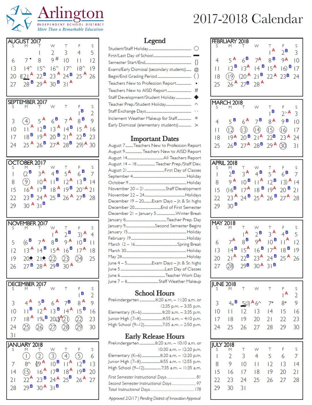 Hse Academic Calendar - Harmony School Of Excellence within Houston County Schools Georgia Calendar