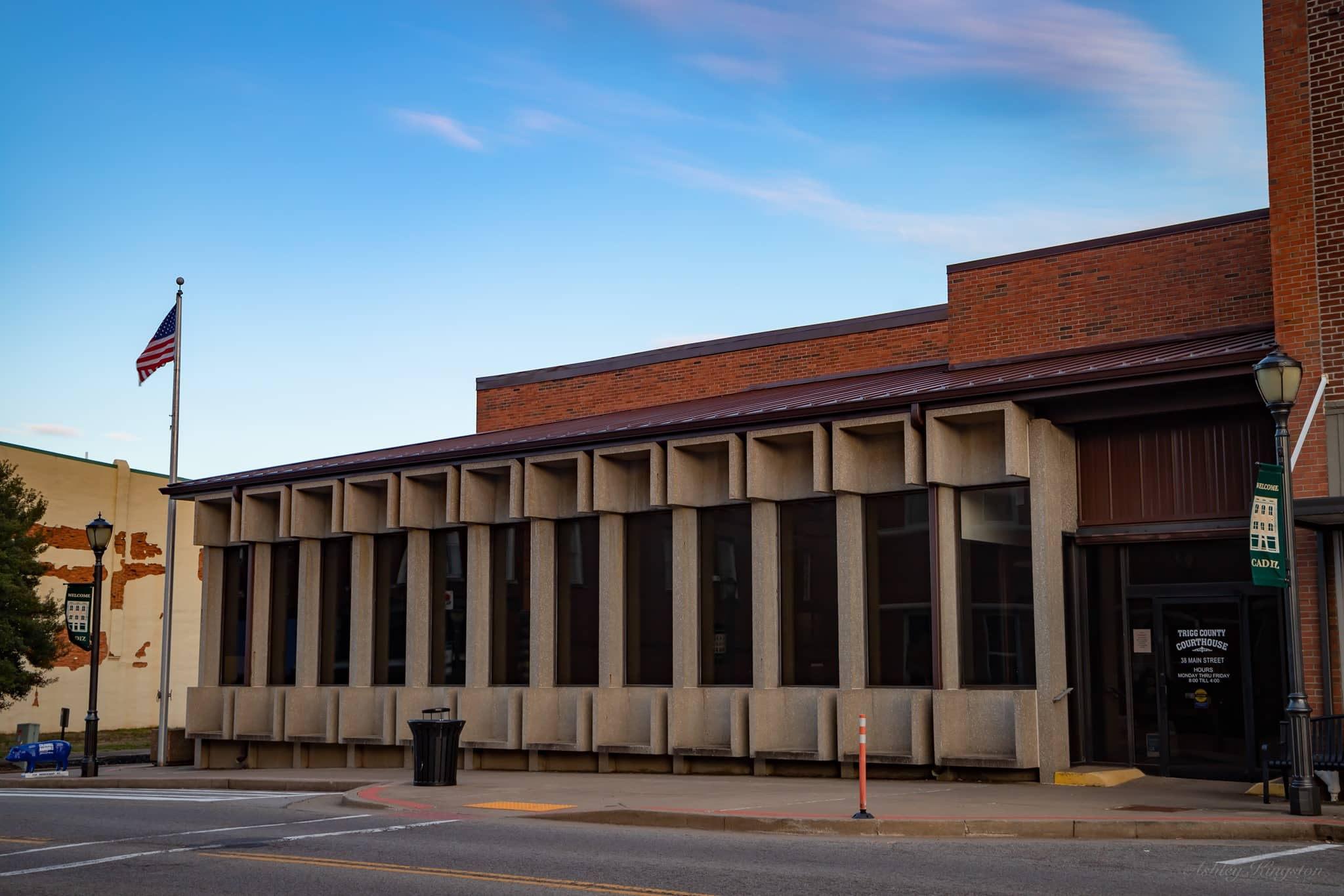 Magistrates Approve Lower Speed Limit For Kings Chapel for Lane County Circuit Court Schedule September 10 2022