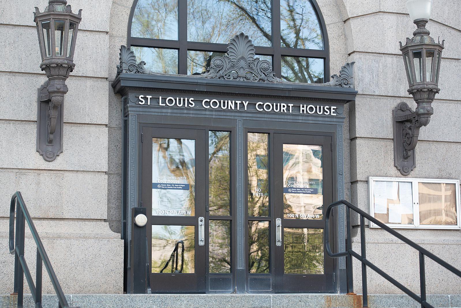 Minnesota Judicial Branch - St. Louis County District inside Court Calendar For Washington County Minnesota