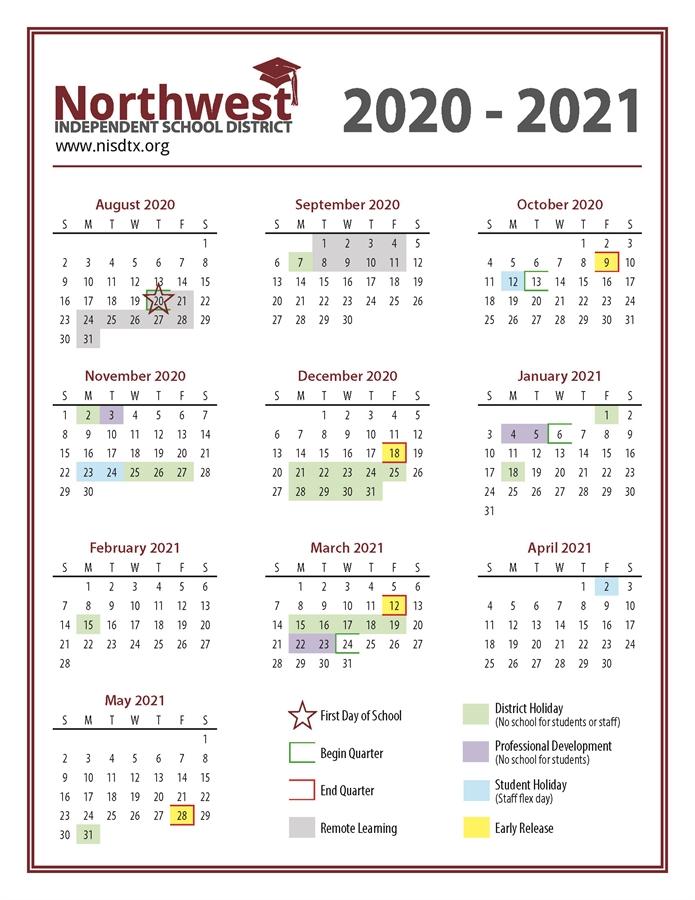 Nisd Calendar 2021 2022 | 2022 Calendar with regard to 1St Monday Canton Texas 2022 Calender
