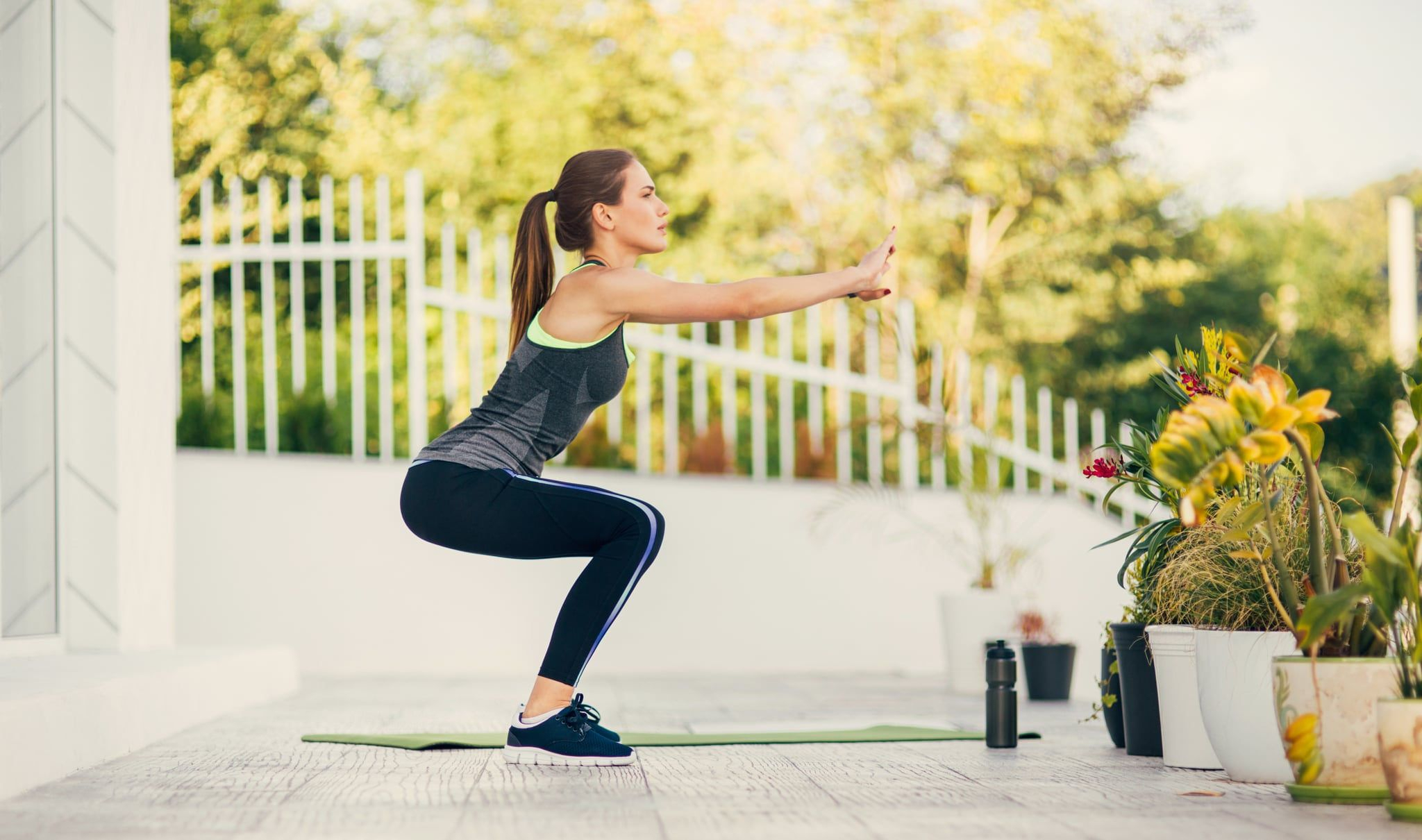Pin On Leg And Butt Workouts pertaining to Butt And Leg Challenges