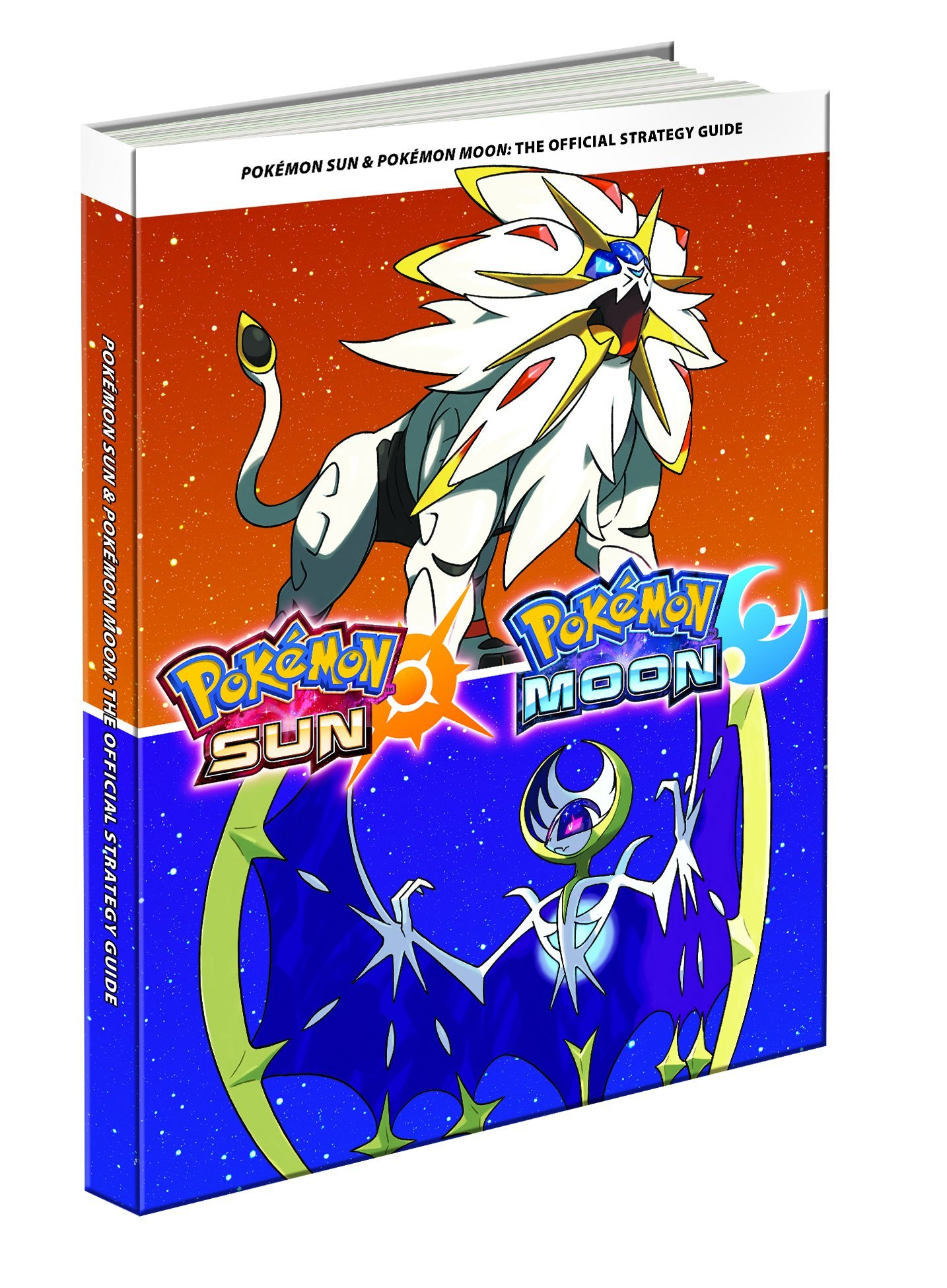 Pokemon Sun/Moon Guide In The Works, Including Collector'S regarding Hunting Moon Guide Chart