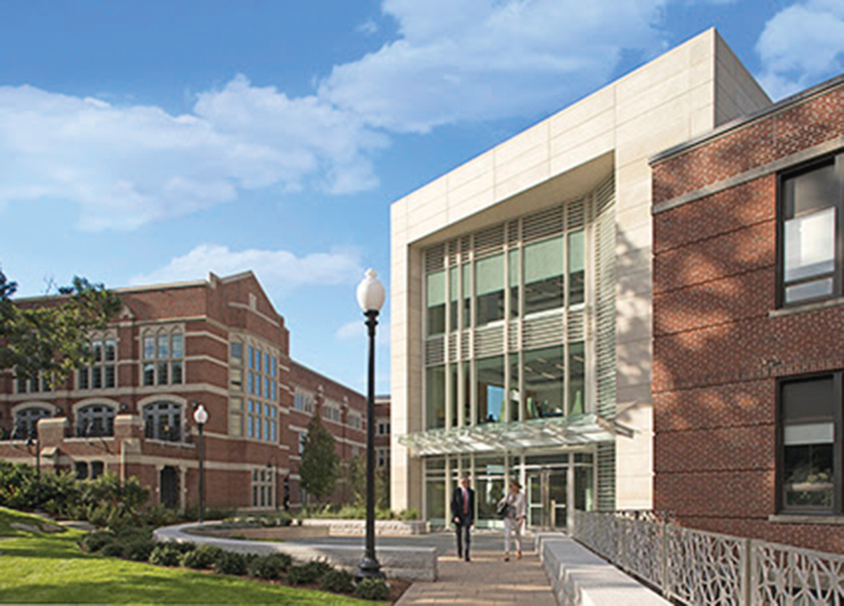 Slam Designs 36,000 S/F Science Complex At Providence with regard to Universtiy Of Rhode Island Academic Calendar