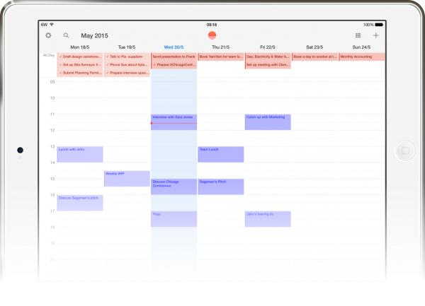 Sunrise Calendar And Slack Have Assimilated Wunderlist for Add Sunrise And Sunset To Google Calendar