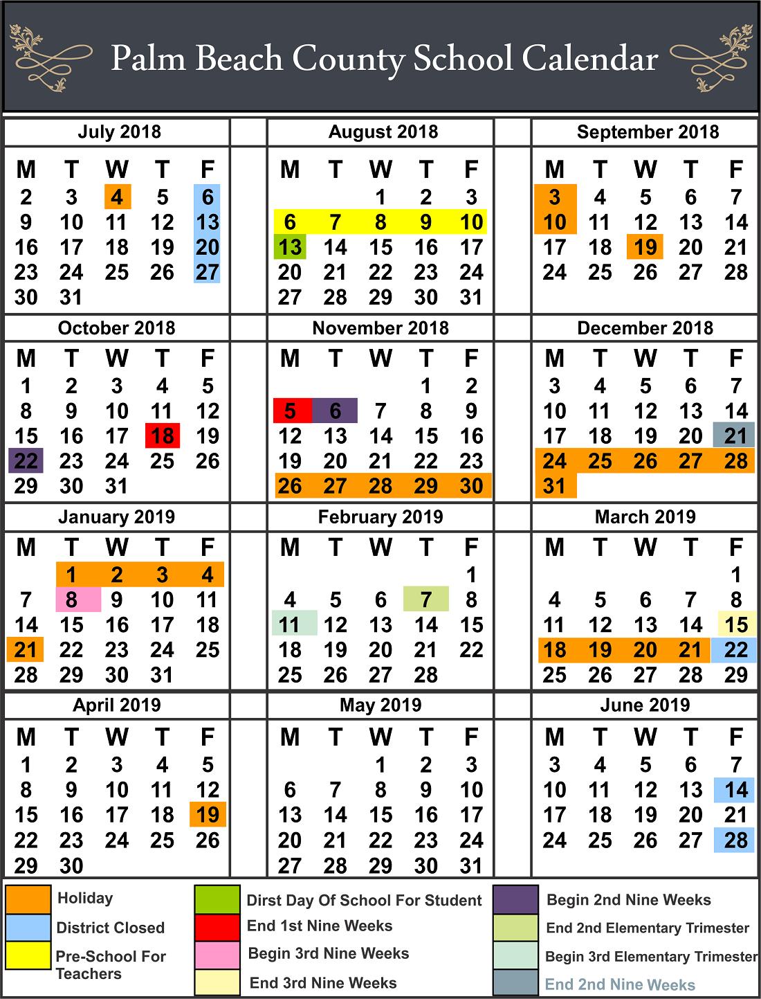 Uri Academic Calendar 2021 | Printable Calendar 2020-2021 throughout Mifflin County School District Calendar