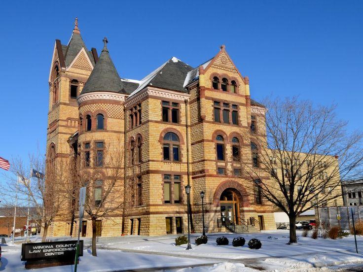 Winona County Courthouse Winona Mn   House Styles pertaining to Court Calendar For Washington County Minnesota